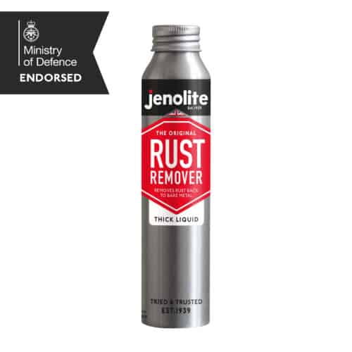 150g rust remover thick liquid