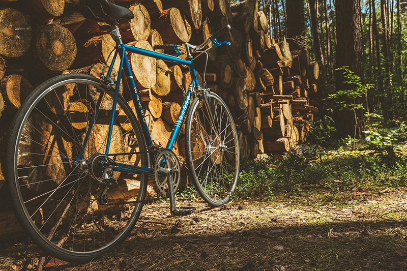 Rust bust your bicycle — here's how to restore your rusty bike to its former glory!